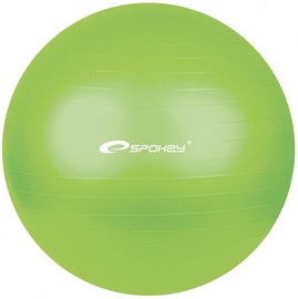 Spokey Fitball 65 cm Green