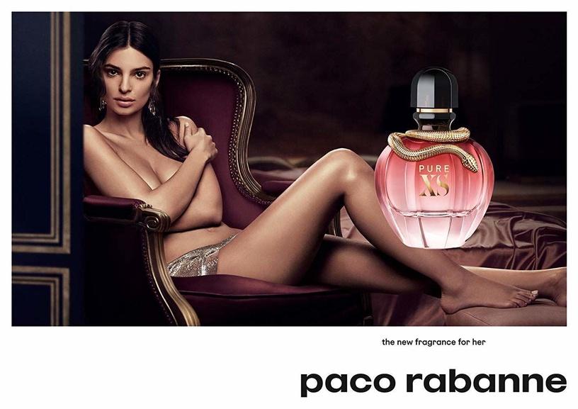 Набор для женщин Paco Rabanne Pure XS For Her 3pcs Set 160 ml EDP
