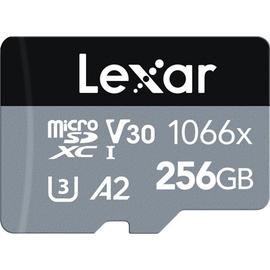 Mälukaart Lexar LMS1066256G-BNANG, 256 GB