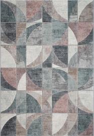 Ковер Domoletti Argentum 63650-3747, многоцветный, 230 см x 160 см