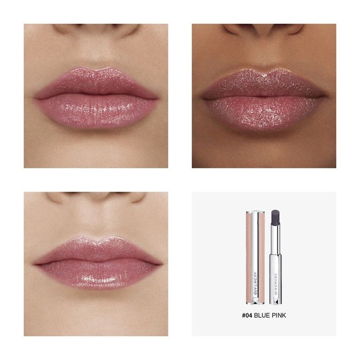 Givenchy Le Rouge Perfecto Beautifying Lip Balm 2.2ml 04