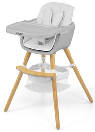 Milly Mally Espoo 2in1 High Chair White