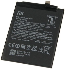Xiaomi BN47 Original Battery for A2 Lite 3900mAh