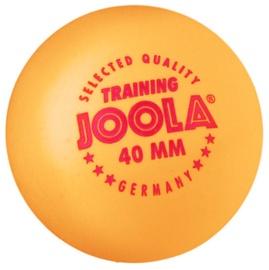 Мячик для настольного тенниса Joola Training, 40 мм, 120 шт.