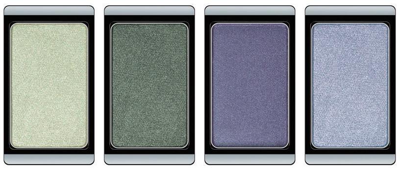 Artdeco Eye Shadow Duochrome 0.8g 270