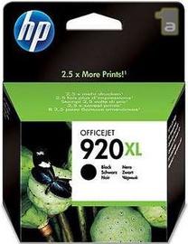 Кассета для принтера HP 920XL Black