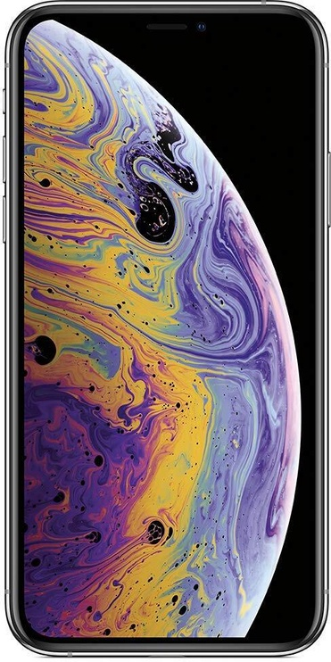 Mobilus telefonas Apple iPhone XS 64GB Silver