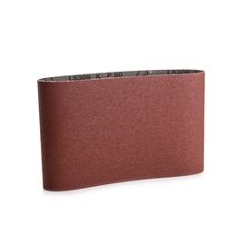Slīpēšanas lente Klingspor LS307X, NR80, 750x203 mm, 1 gab.