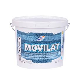 Krāsa iekšdarbiem RILAK Movilat 7C, 3.6L