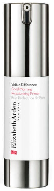 Grima bāze Elizabeth Arden Visible Difference Good Morning Retexturizing, 15 ml