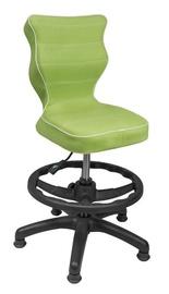 Bērnu krēsls Entelo VS05 Green, 335x300x895 mm