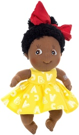 Тряпичная кукла Rubens Barn Cutie Activity Jennifer 32cm