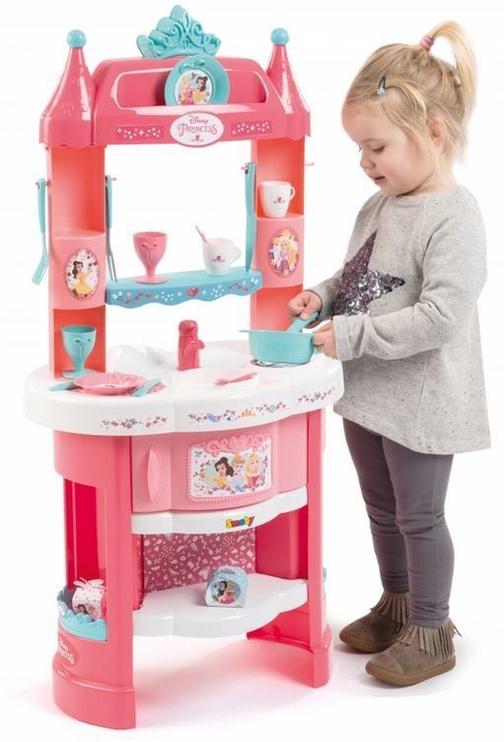 Smoby Disney Princess Enchanted Kitchen