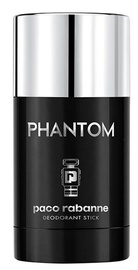 Дезодорант для мужчин Paco Rabanne Phantom, 75 мл
