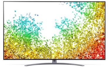 "Televiisor LG 75NANO963PA, NanoCell, 75 """