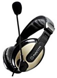 Manta HDP008 Over-Ear Headphones