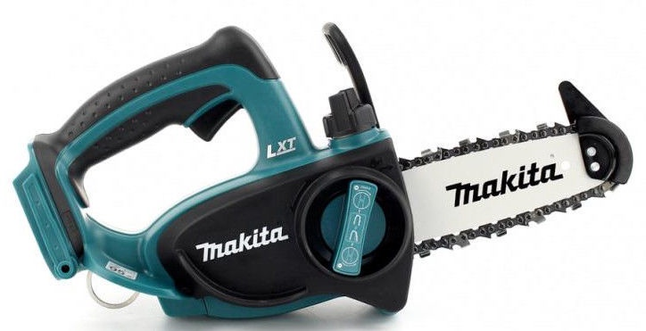 Makita Chainsaw DUC122RTE