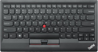 Lenovo ThinkPad Compact Bluetooth Keyboard w/TrackPoint US 0B47189