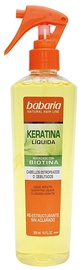 Babaria Natural Hair Line Liquid Keratin 300ml
