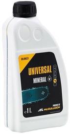 McCulloch Universal OLO023 Chain Oil 1l