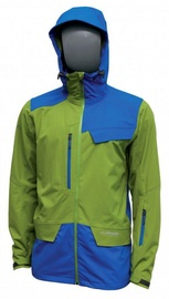 Pinguin Freeride Jacket Green L
