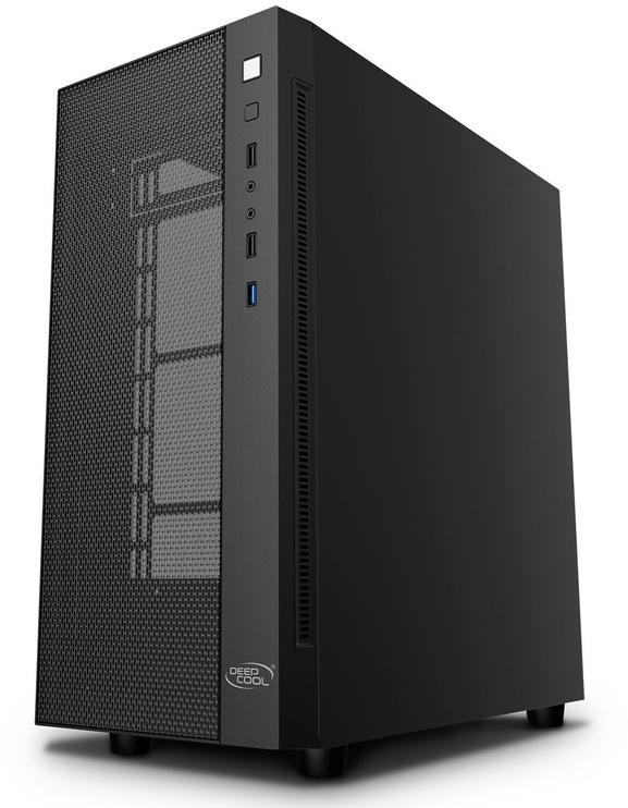Deepcool Matrexx 55 Mesh E-ATX Mid-Tower Black