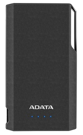ADATA S10000 Power Bank 10000mAh Black