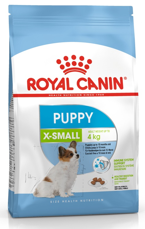 Royal Canin SHN Extra Small Puppy 1.5kg