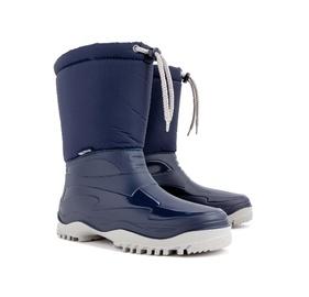 Moteriški sniego batai Demar, su aulu, mėlyni, 36-37 dydis