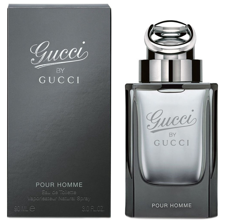 Kvepalai Gucci By Gucci Pour Homme 90ml EDT