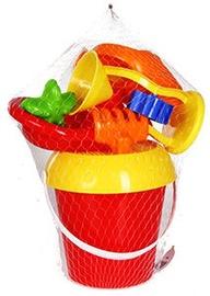 Verners Bucket/Accessories 649 Red