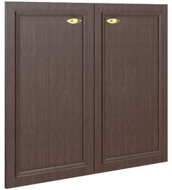Skyland Doors RLD 42-2 43.9x2.6x76.5cm Wenge Magic