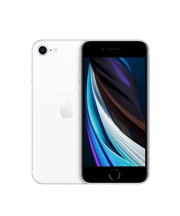 Išmanus telefonas Apple iPhone SE 2020, 64GB White