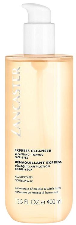 Makiažo valiklis Lancaster Express Cleanser, 400 ml
