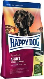 Сухой корм для собак Happy Dog Sensitive Africa, 12.5 кг