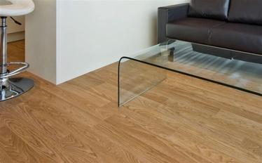 Laminuotos medienos plaušų grindys Kronopol, 1380 x 193 x 8 mm