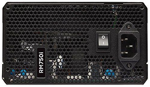 Corsair RM750i PSU 750W ATX 2.4 CP-9020082-EU
