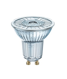 LED LAMP STAR 4.3W/827 GU10 36°