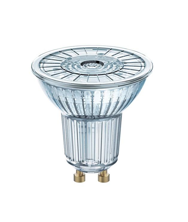 SPULDZE LED STAR 4.3W/827 GU10 36° (OSRAM)