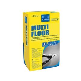 Põrandasegu Kiilto Multifloor isetasanduv 20kg