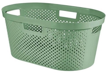 Curver Infinity Recycled 40l Green