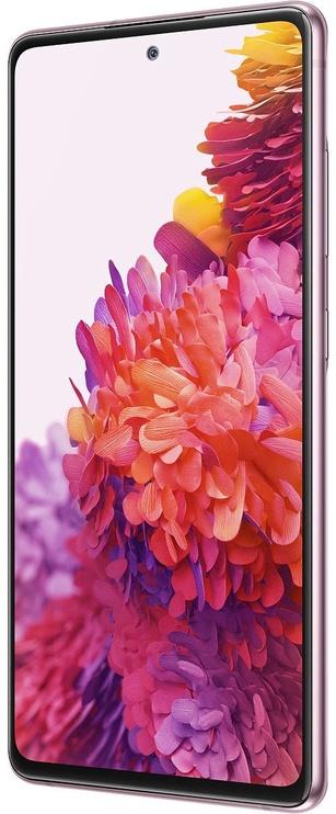 Mobilusis telefonas Samsung Galaxy S20 FE SM-G780 Lavender, 128 GB