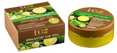 ECO Laboratorie Nourishing Body Butter 150ml
