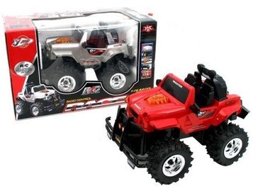 Brimarex RC Off-Road 1551948 Red