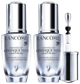 Lancome Advanced Genifique Eye Light Pearl 2pcs Set 40ml