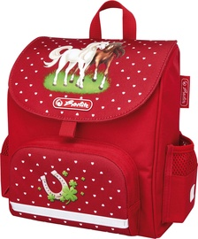 Kuprinė Herlitz Mini Softbag Horses 127284