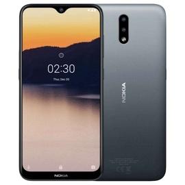 Išmanus telefonas Nokia 2.3 32GB black