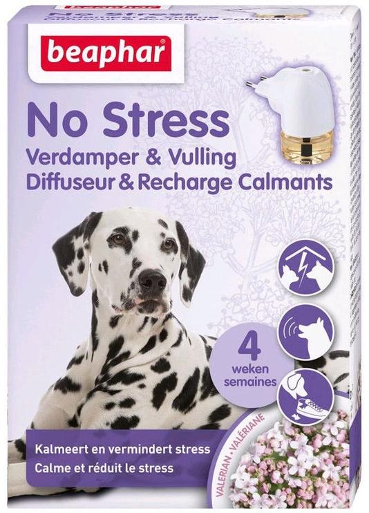 Beaphar No Stress Dog Diffuser & Refill 30ml