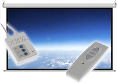 Projektoriaus ekranas ART FS-119 264x147cm
