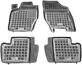 REZAW-PLAST Citroen C4 I 2004-2010 Rubber Floor Mats